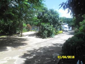 Longonot Guest House, Vendégházak  Lilongwe - big - 72
