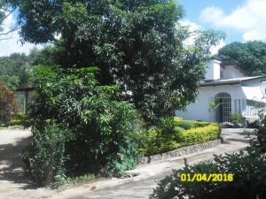 Longonot Guest House, Vendégházak  Lilongwe - big - 71