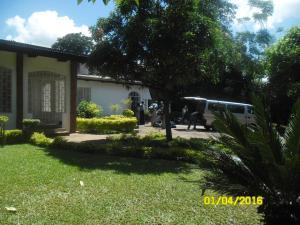 Longonot Guest House, Vendégházak  Lilongwe - big - 62