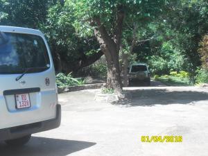 Longonot Guest House, Vendégházak  Lilongwe - big - 61