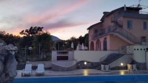 obrázek - Villa Rita Relais