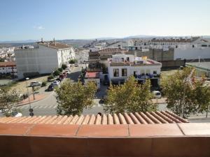 Hostal Málaga, Penzióny  Arcos de la Frontera - big - 50