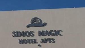 Simos Magic Hotel Apts