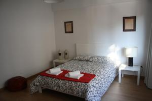 Alegria Rooms