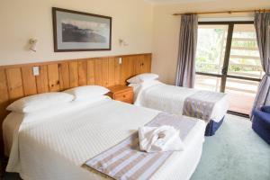 Aataren Norfolk Island Villas, Vily  Burnt Pine - big - 117