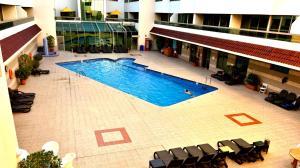 Welcome Hotel Apartment -2 - Dubai