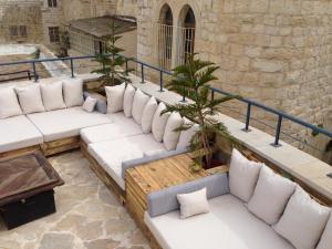 Hosh Al-Syrian Guesthouse, Hotely  Bethlehem - big - 61