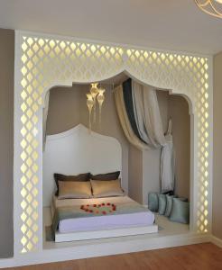 Lake & River Side Hotel & Spa - Ultra All Inclusive, Resorts  Side - big - 103