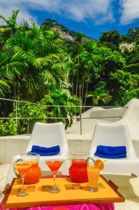 Les Jardins de Rio Boutique Hotel, Pensionen  Rio de Janeiro - big - 62
