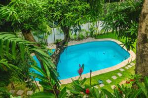 Les Jardins de Rio Boutique Hotel, Pensionen  Rio de Janeiro - big - 63