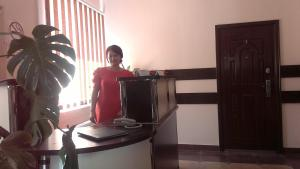 Hotel Mishel - Arbali