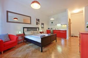 Apartments Hollareum, Apartmány  Praha - big - 10