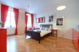 Apartments Hollareum, Apartmány  Praha - big - 6