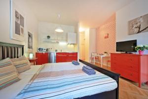 Apartments Hollareum, Apartmány  Praha - big - 8