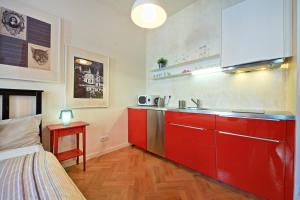 Apartments Hollareum, Apartmány  Praha - big - 11