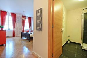 Apartments Hollareum, Apartmány  Praha - big - 82