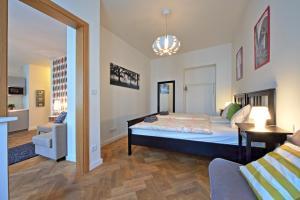 Apartments Hollareum, Apartmány  Praha - big - 79