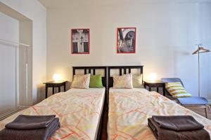 Apartments Hollareum, Apartmány  Praha - big - 78