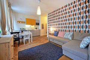Apartments Hollareum, Apartmány  Praha - big - 102