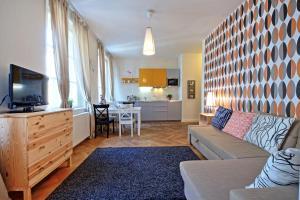 Apartments Hollareum, Apartmány  Praha - big - 3