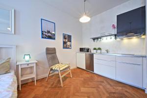 Apartments Hollareum, Apartmány  Praha - big - 104