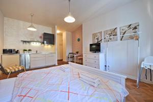 Apartments Hollareum, Apartmány  Praha - big - 74