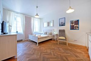 Apartments Hollareum, Apartmány  Praha - big - 71