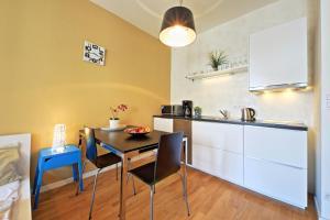 Apartments Hollareum, Apartmány  Praha - big - 64