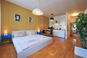 Apartments Hollareum, Apartmány  Praha - big - 63