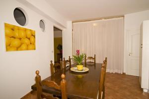 Residence Degli Agrumi, Апартаменты  Таормина - big - 56