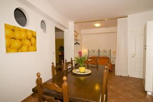 Residence Degli Agrumi, Апартаменты  Таормина - big - 55