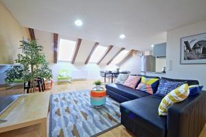 Apartments Hollareum, Apartmány - Praha