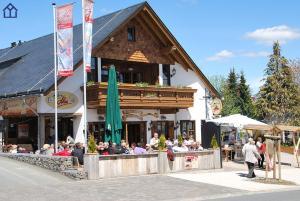 Ferienpark Winterberg, Ferienwohnungen  Winterberg - big - 25