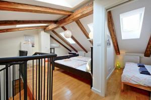 Apartments Hollareum, Apartmány  Praha - big - 42