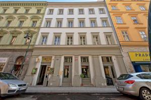 Apartments Hollareum, Apartmány  Praha - big - 31