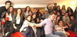 We Love F Tourists, Хостелы  Лиссабон - big - 18