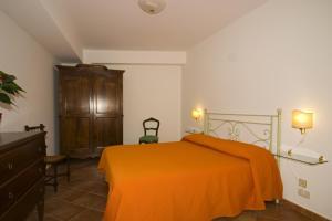Residence Degli Agrumi, Апартаменты  Таормина - big - 53