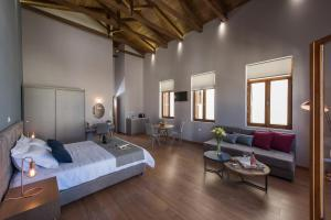 Bluebell Luxury Suites, 73132 Chania
