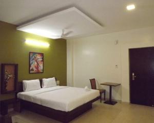 The Richman Hotel, Hotely  Tiruppūr - big - 10