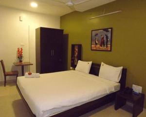 The Richman Hotel, Hotely  Tiruppūr - big - 9