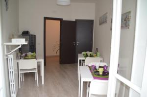 B&B BuonaLuna, Bed and Breakfasts  Salerno - big - 15