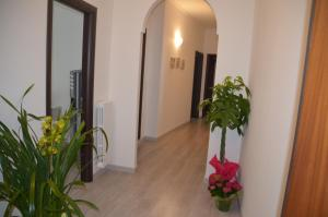 B&B BuonaLuna, Bed and Breakfasts  Salerno - big - 12