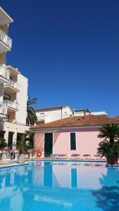 Hotel Splendid, Hotely  Diano Marina - big - 17