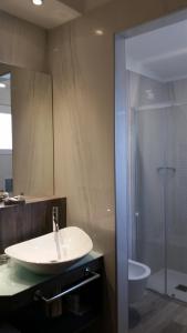 Hotel Splendid, Hotely  Diano Marina - big - 38