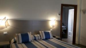 Hotel Splendid, Hotely  Diano Marina - big - 36
