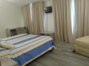 Hotel Splendid, Hotely  Diano Marina - big - 62