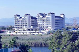 Lake & River Side Hotel & Spa - Ultra All Inclusive, Resort  Side - big - 107