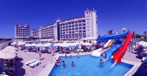 Lake & River Side Hotel & Spa - Ultra All Inclusive, Resorts  Side - big - 14