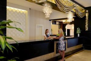 Lake & River Side Hotel & Spa - Ultra All Inclusive, Resorts  Side - big - 108