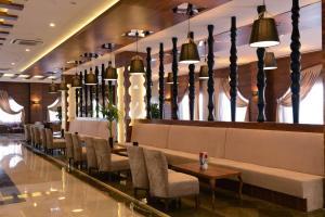 Lake & River Side Hotel & Spa - Ultra All Inclusive, Resorts  Side - big - 88